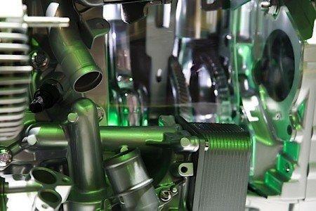 Scotiabank auto sales motor vehicle engine manufacturing EDIWeekly