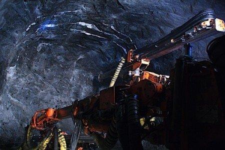 mining underground equipment blasting rockburst safety Sudbury seismic collapse accident workplace SafetyReboot