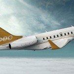 Bombardier Global 5000 business aircraft CSeries Russia China EDIWeekly