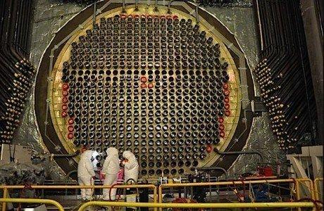 nuclear industry CANDU reactor Canada Korea trade EDIWeekly