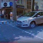 Ford 180 degree camera safety technology EDIWeekly