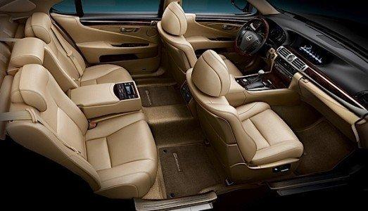 Lexus luxury car sales Canada Scotiabank EDIWeekly