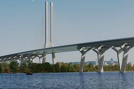 SNC Lavalin Champlain Bridge Montreal infrastructure PPP engineering EDIWeekly