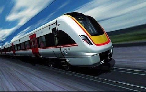 AVENTRA EMU Bombardier Transportation commuter trains EDIWeekly