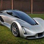 DM Divergent Microfactories car manufacturing 3D printing distributed Blade EDIWeekly