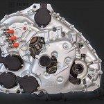 Getrag transmission Magna International auto supplier Germany China Canada EDIWeekly