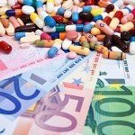 Valeant Pharmaceuticals shares TSX profit revenue acqusistions Bausch Lomb Salix EDIWeekly