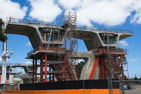 highway 427 construction infrastructure Ontario EDIWeekly