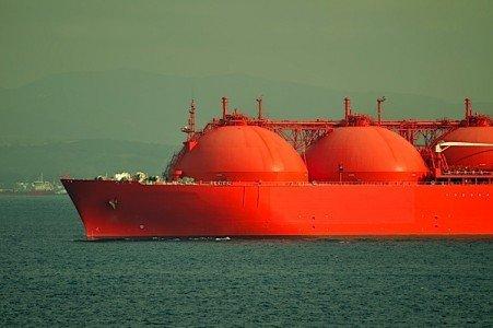 Stolt LNG Quebec shipping natural gas EDIWeekly