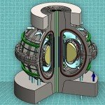fusion MIT ARC ITER electricity power generation superconductor EDIWeekly