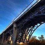 Bloor Street Viaduct Engineering infrastructure construction EDIWeekly