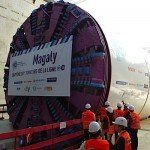 Magaly Paris Metro SNC Lavalin infrastructure construction engineering EDIWeekly