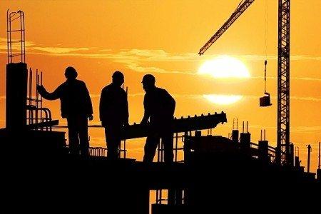 construction residential commercial institutional industrial building sector economy GDP condominium housing Statistics Canada condo.ca