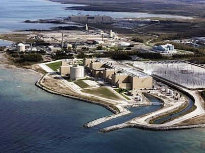 Bruce Power nuclear electricity Ontario Candu survey EDIWeekly