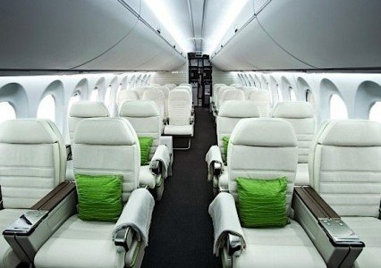 C Series Bombardier commercial jet aircraft EDIWeekly