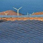 IEA renewable energy solar wind hydro electricity EDIWeekly