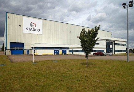Stadco Magna Cosma powertain transmission automaker EDIWeekly