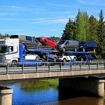 TPP Auto sector tariffs exports cars parts oil IMF Canada EDIWeekly