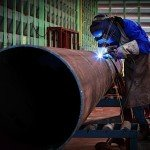 oil pipeline manufacturing Statistics Canada Shell Cenovus EDIWeekly