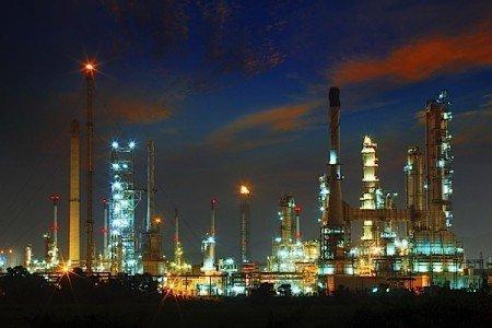 refinery Sturgeon bitumen oil sands Canada Alberta North West Upgrading EDIWeekly