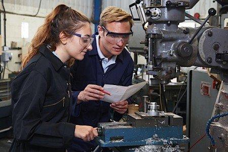 OCOT Dean Report apprentice journeyperson ratio compulsory trade classification government Ontario training colleges universities EDIWeekly