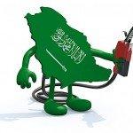Saudi Arabia oil OPEC EDIWeekly