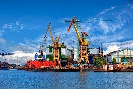 RBC economy shipbuilding manufacturing energy exports oil Canada EDIWeekly