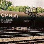 crude oil railway tanker pipeline Fraser Institute incident rate spill EDIWeekly