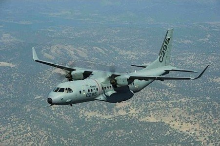 Airbus Defence C295 search rescue Canada Embraer Lockheed Martin EDIWeekly