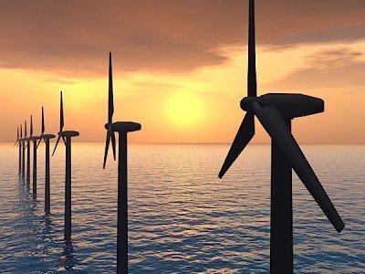 Beothuk Energy offshore wind farm Nova Scotia CanWEA electricity EDIWeekly