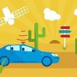 self driving car autonomous Toyota Tesla Google Ford GM Cadillac Ontario robotics artificial intelligence EDIWeekly