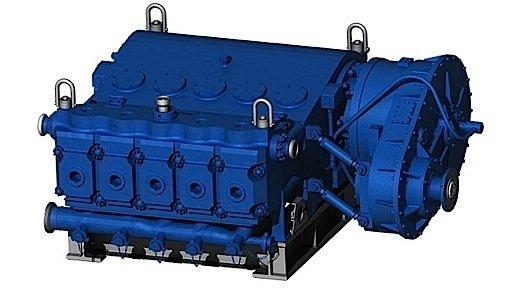 3Weir Group pump valves compressors oil gas fracking Canada EDIWeekly