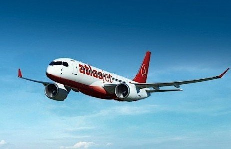 CS300 Bombardier aerospace Canada Boeing Airbus EDIWeekly