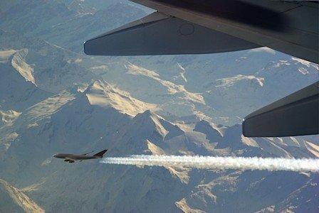 ICAO UN greenhouse emissions standard Boeing Airbus Bombardier EDIWeekly