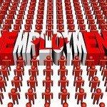 Statistics Canada unemployment January Ontario exports manufacturing oil Alberta Blackberry EDIWeekly