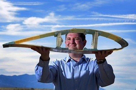 biomimicry wind turbine Department Energy Sandia National Laboratories Virginia EDIWeekly