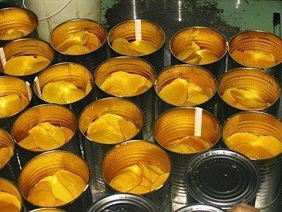 BPA Campbells food processing manufacturing industry toxin FDA Health Canada EDIWeekly