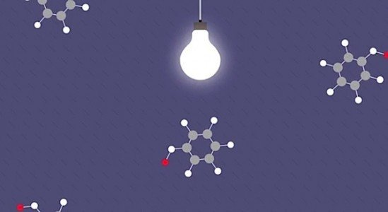GPAO Copenhagen air pollution fluorescent light ozone oxidation electrostatic charge Condo.ca