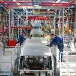 January manufacturing sales assembly Canada Statistics sales motor vehicles petroleum Alberta Ontario EDIWeekly