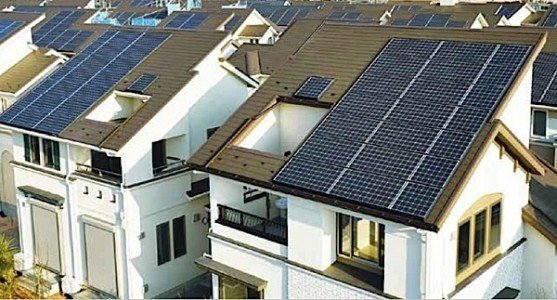 Panasonic energy storage litihium ion battery residential Casablanca LIV communities EDIWeekly