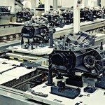 Statistics Canada transmission manufacturing fourth quarter GDP exports EDIWeekly