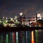 Steel Hamilton USW CSPA federal budget innovation research clean tech STEM EDIWeekly