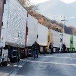 trucking Canada US preclearance greenhouse gas emissions CTA EDIWeekly