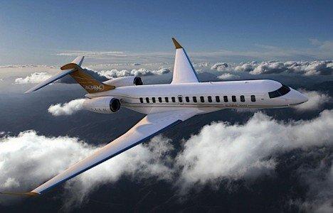 Bombardier Toronto Los Angeles Beaudoin CSeries Global7000 Milken Institute aircraft Delta Airlines Air Canada EDIweekly