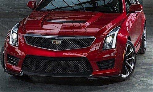 Cadillac MAgna Polycon JEC Americas Innovation Award Genome Prairie EDIWeekly