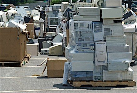 Circular economy waste electonics diversion implementation recycling landfill producer responsibility organic blue box waste free Ontario act Condo.ca