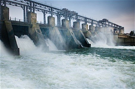 Hydroelectricity Bruce Power nuclear energy electricity Canada Mexico US Obama Trudeau clean energy agreement EDIWeekly