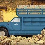 Cuervo Ford agave biomass green plastic environment HVAC auto industry EDIWeekly