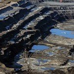 Encana oilsands recovery Calgary energy sector Husky Precision Drilling oil rigs wells EDIWeekly