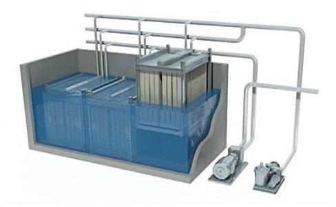GE wastewater ZeewWater membrane recycle refinery Regina Saskatechewan membrane filtration holding ponds EDIWeekly